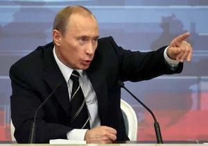 Путин стал самым влиятельным политиком в мире по версии Foreign Policy
