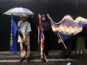 В 45 городах на юге Бразилии объявлен режим ЧС из-за наводнений