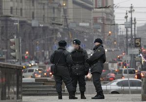 В России трое полицейских избили, похитили и ограбили мужчину