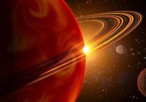 Ученые объяснили, куда пропало одно из колец Юпитера