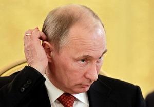 Би-би-си: Путин не едет на саммит G8. Обида или Realpolitik?