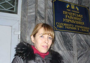 Блогер Билозерская о допросе в МВД: Давление существенно усиливается. И этим не закончится
