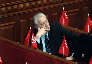 Грач раскритиковал позицию руководства КПУ