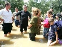 Ющенко подписал закон об объявлении чрезвычайной ситуации