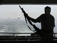Пираты отпустили голландское судно с россиянами на борту