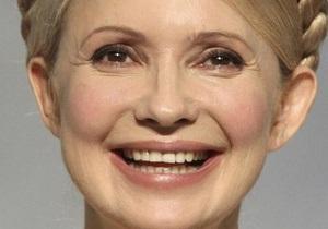 Тимошенко рассказала о сотрудничестве с Тигипко после выборов