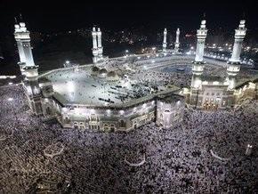 Сегодня мусульмане завершают хадж: Саудовскую Аравию посетили 2,5 млн человек