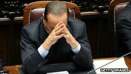 Агентство Moody s понизило кредитный рейтинг Италии