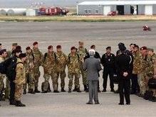 Наблюдатели ЕС начали работу в Грузии
