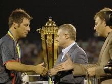 Виталий Данилов остался и.о. главы украинской Премьер-лиги