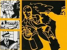 Издана книга комиксов об убийстве Бандеры