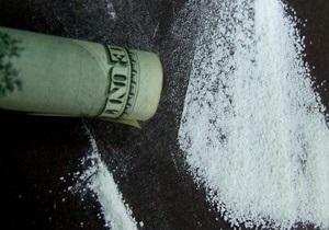В Одессе среди металлолома обнаружили рекордную партию кокаина