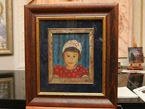 На аукционе в Киеве картина Малевича осталась невостребованной
