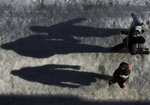 Глава Киевавтодора не уверен, что солдаты будут расчищать улицы от снега