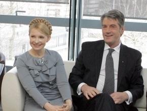 Корреспондент: Янукович, Тимошенко и Ющенко выполнили меньше трети обещаний