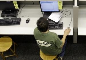 Корреспондент: Сеть недоступна. Половина украинских работодателей запрещает доступ к соцсетям