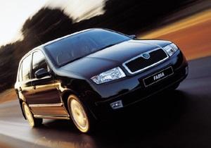 Крупный украинский автопроизводитель за полгода увеличил выпуск легковых машин на 76%