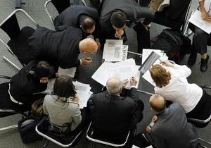 В Украине развивается кризис занятости, несмотря на рост количества вакансий
