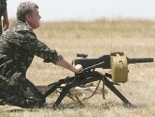 Ющенко едет пострелять в Ровенскую область