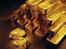 В сентябре золотовалютные резервы НБУ уменьшились