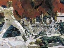 Минобороны снимет украинскую версию истории об обороне Севастополя