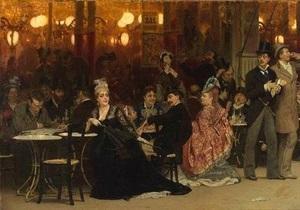 Картина Репина стала самой дорогой в истории русских торгов Christie s