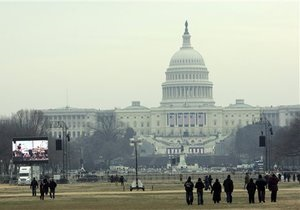 Сенат США одобрил предложенную Обамой реформу системы здравоохранения