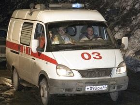 Обрушение подземной парковки в Москве: из-под завалов извлекли погибшего