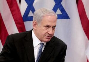 Нетаньяху: палестинцы не готовы заключить мир с Израилем