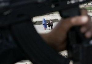 Талибы убили 16 и отпустили семерых плененных сотрудников афганских сил безопасности