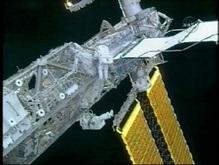 Прогресс М62 привез на орбиту новогодние подарки