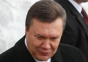 ЦИК обработал 97,56% протоколов: Янукович уходит в отрыв