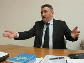 Член высшей рады юстиции украины кузьмин