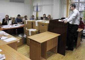 ЦИК требует объявить победителя в округе Пилипишина-Левченко до 9 ноября