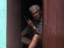 В Броварах задержали 83-летнего пенсионера, который гулял по городу с двумя ружьями