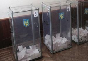 Обработано 11,24% протоколов: Разрыв между Тимошенко и Януковичем - 9,57%