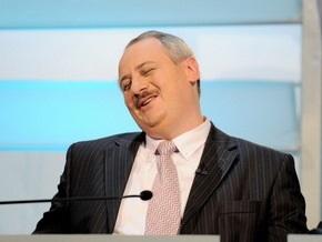БЮТ, НУ-НС и Блок Литвина согласовали текст коалиционного соглашения - Зарубинский