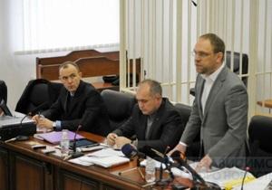 Тимошенко - Щербань - убийство Щербаня - Защита Тимошенко: У свидетеля Щербаня нет доказательств причастности экс-премьера к убийству
