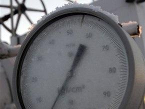 Газовый конфликт: завтра в Украину прибудут европейские эксперты