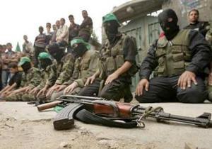 ХАМАС заявил о прекращении перемирия с Израилем
