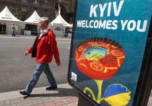 Нацагентство отреагировало на заявление оппозиции о разворовывании денег на подготовку Евро-2012