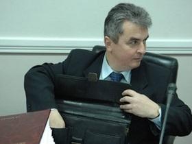 Отстраненный от должности судья Верховного суда выиграл дело против Украины