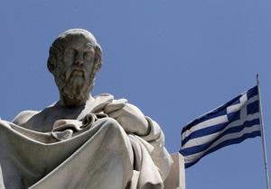 Греция смогла избежать завтрашнего дефолта