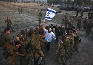 Израиль арестовал пятерых палестинских парламентариев