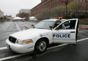 Новости США - странные новости: В США вор уснул на месте преступления