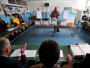 Выборы в Македонии прошли на высоком уровне - наблюдатели