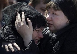 После откачки воды в шахте Распадская обнаружили тела пяти горняков