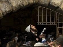 Израильские активисты пошли маршем на арабский пригород Иерусалима