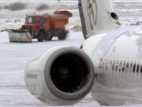 В России сразу два самолета совершили аварийную посадку