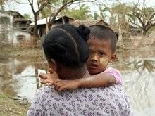 Мьянма: 77 тысяч погибших, около 2,5 млн человек нуждаются в помощи